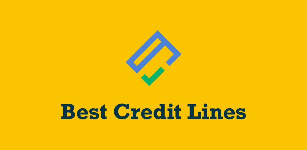 Best credit lines
