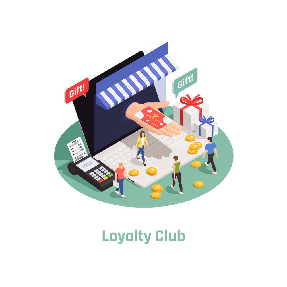 Loyalty System Cover