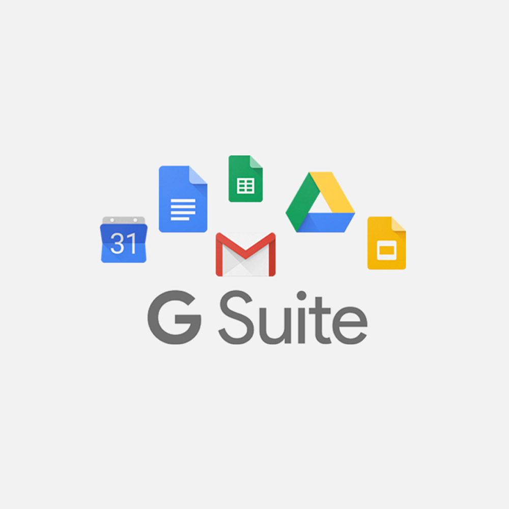 G Suite Integration Cover