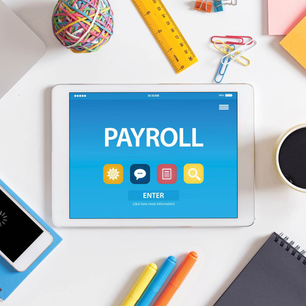 Payroll Integration Cover