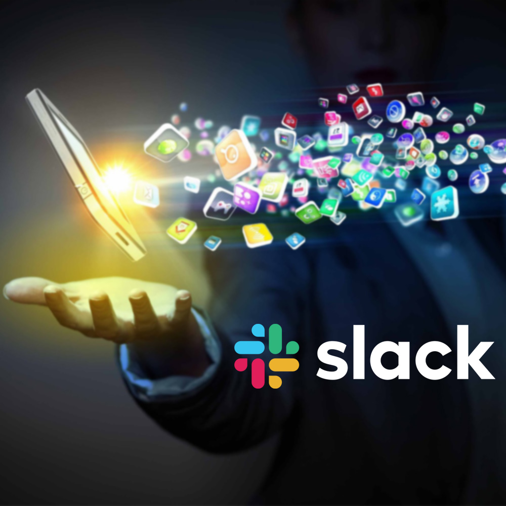 Slack Integration Cover