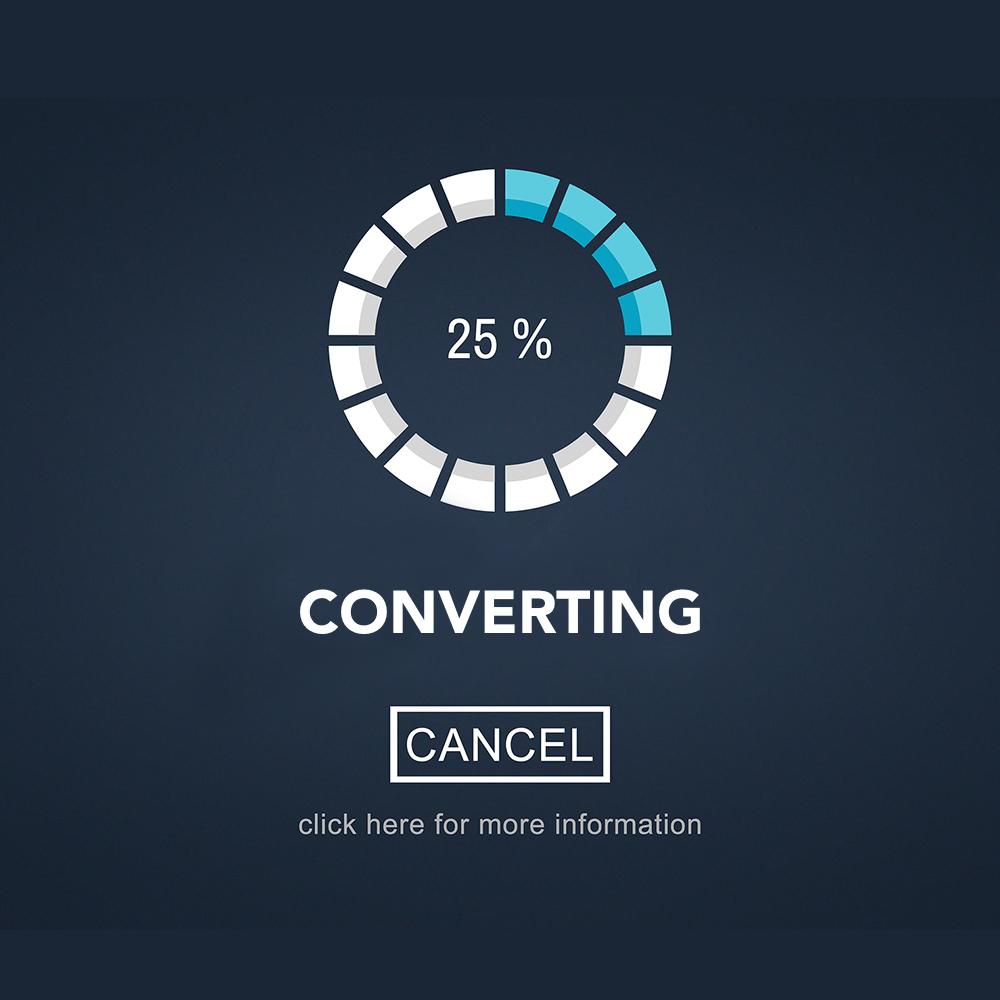 Convert File Cover