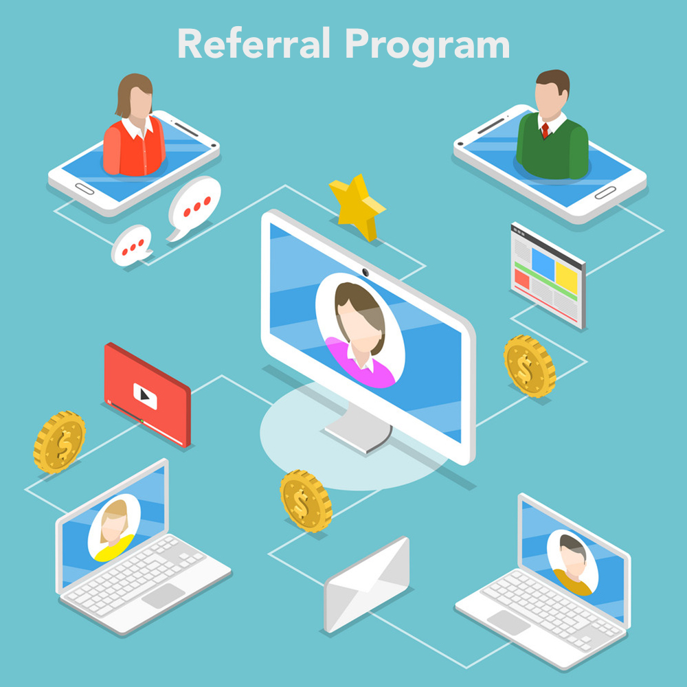 Referrals Cover