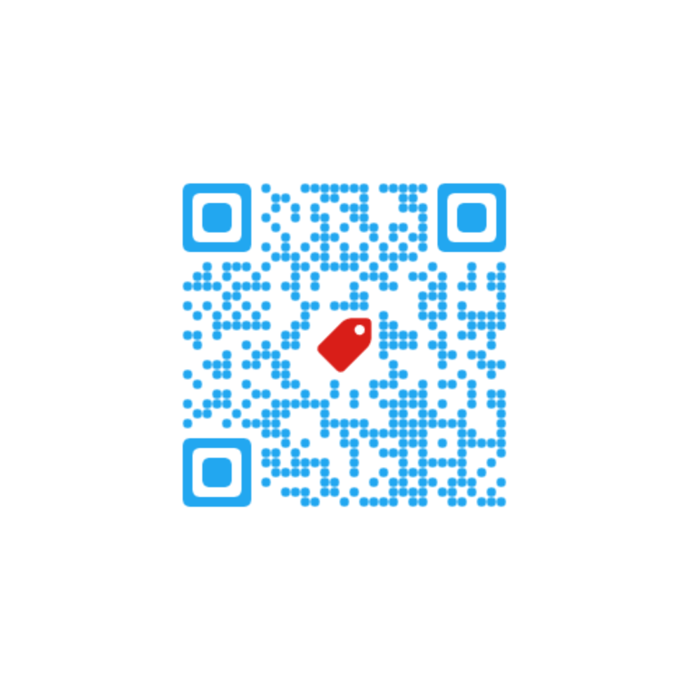 QR Code Coupon Cover