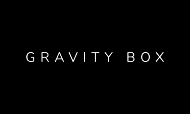Gravity-Box-Game