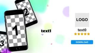 Phones Parallax