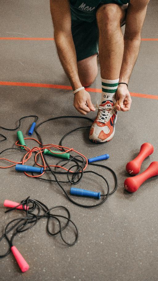 Fitness Training