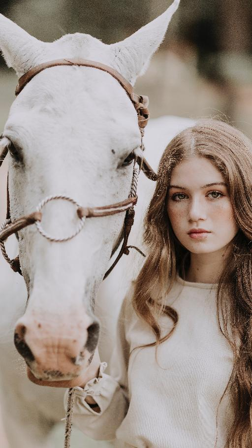 Horse Back Ride